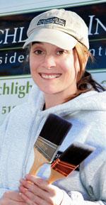 Rachel Melat-Robnett, Catchlight Foreman